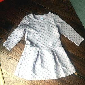 Baby Gap Girls Sweater Dress (4T)